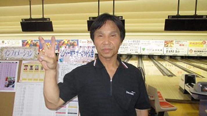 8月度マンスリーチャンピオンシップ