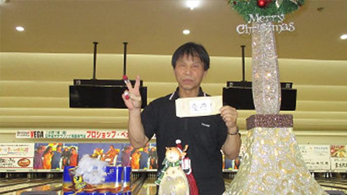 11月度マンスリーチャンピオンシップ